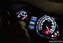 Video: Audi RS6 Shows Yamaha R6 Who's Boss