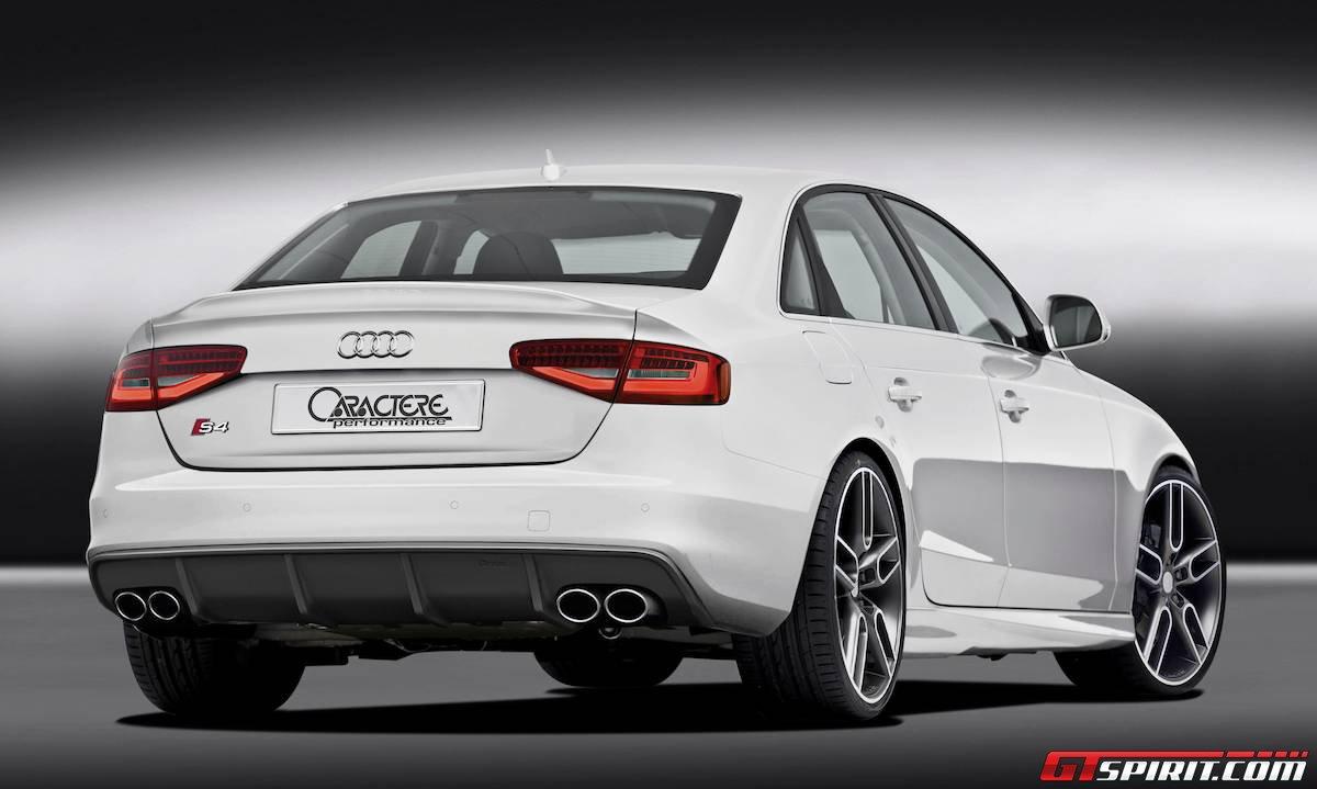 Audi S4 #
