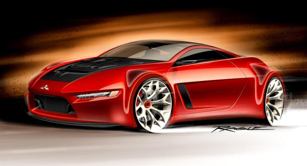 Next-Gen Mitsubishi Lancer Evolution Could Target Nissan GT-R