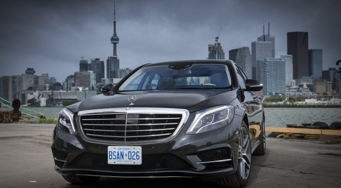 Mercedes-Benz Expanding Hybrid Lineup With S500 Plug-in Confirmed