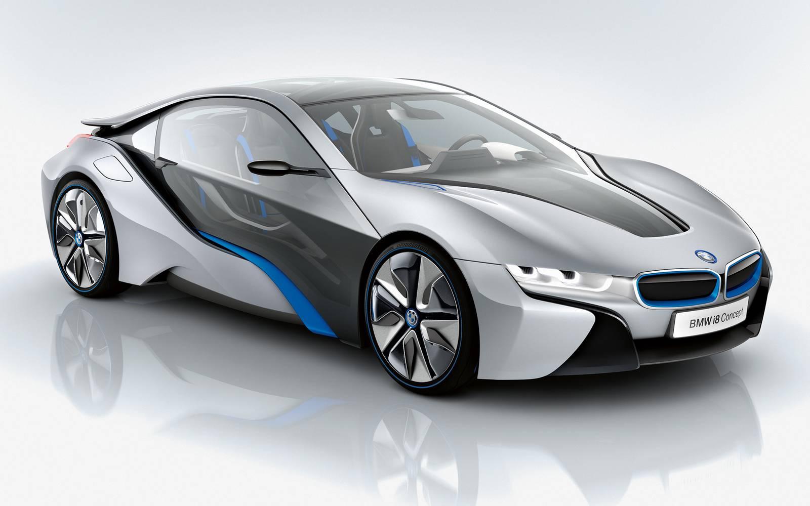 BMW I To Debut At Frankfurt Motor Show GTspirit - 2014 bmw car