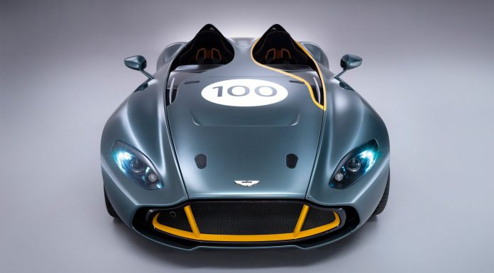 Collector Purchases First Aston Martin CC100 Speedster for £500,000