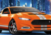 2015 Ford Mustang Could Feature 10-Speed Auto in the Future