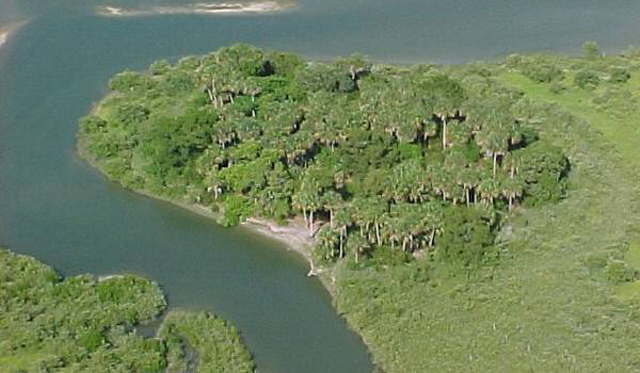 Man Looking to Swap Private Island in Florida for Ferrari Enzo!