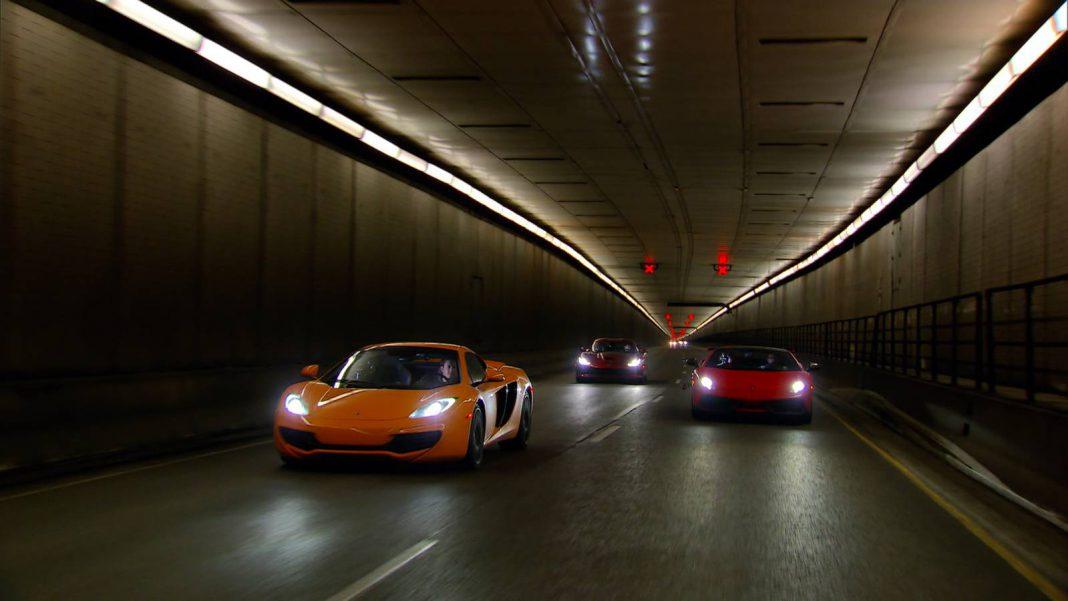 Preview: Top Gear USA Season 4