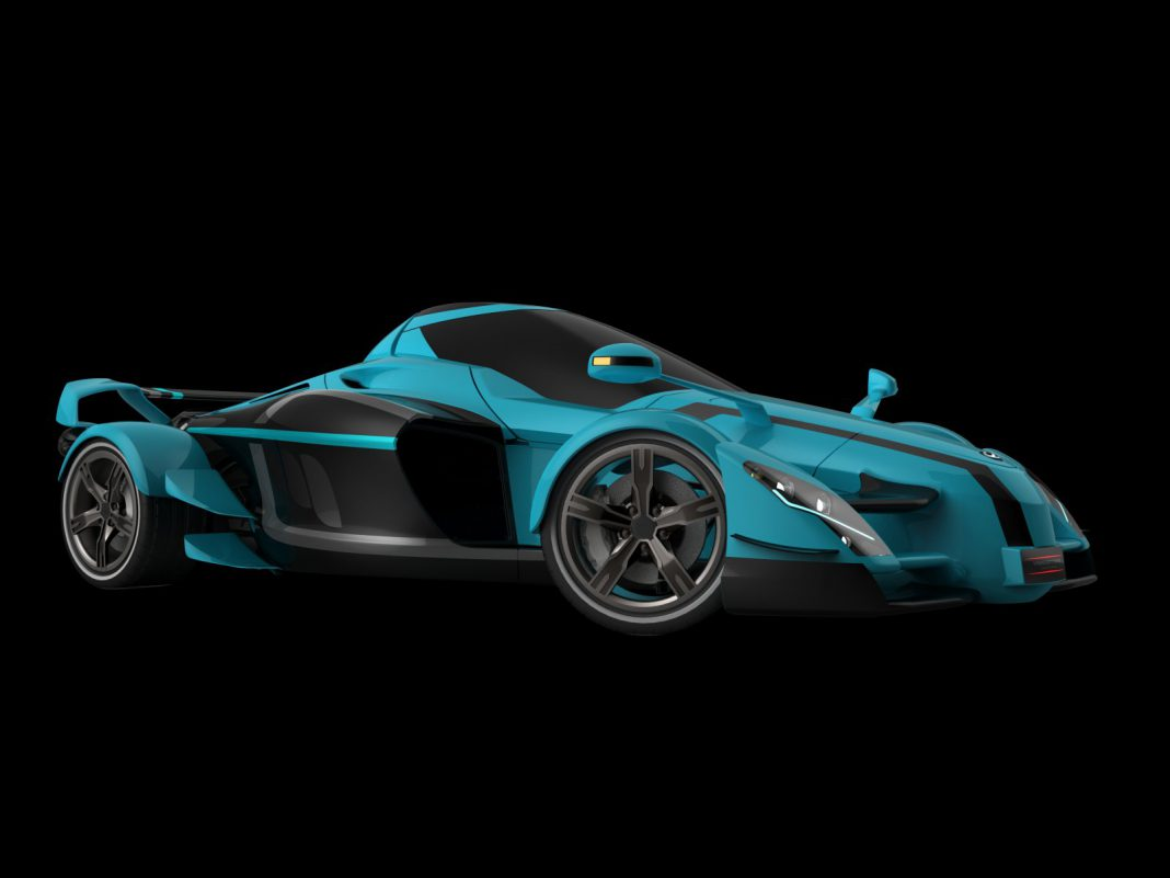 Tramontana Looking to Open Florida Production Facility With 180mph Crossover