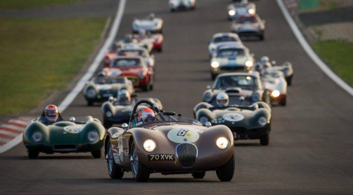 Jaguar_Nurburgring_C-Type