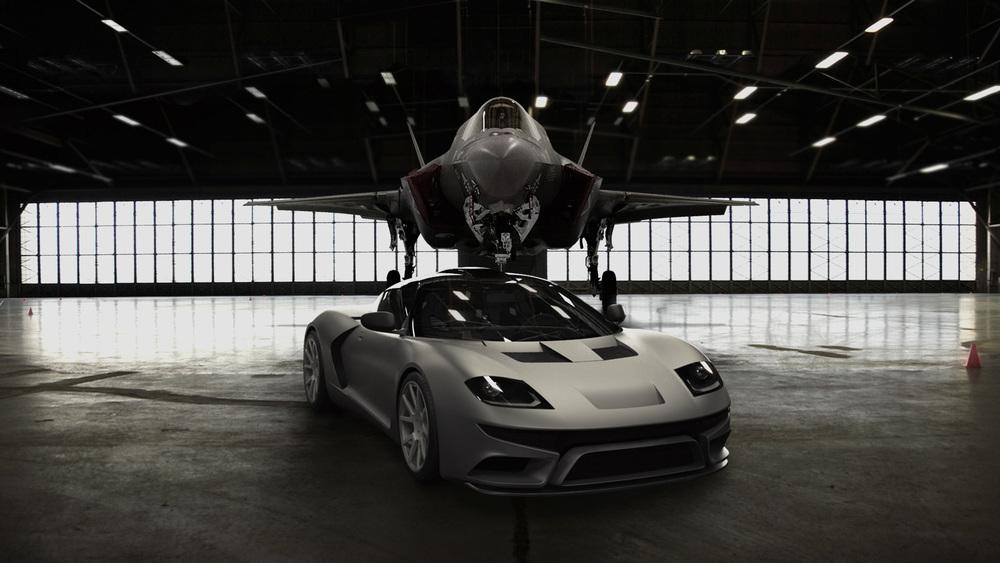 Preview: 2015 Bulleta Motors RF22