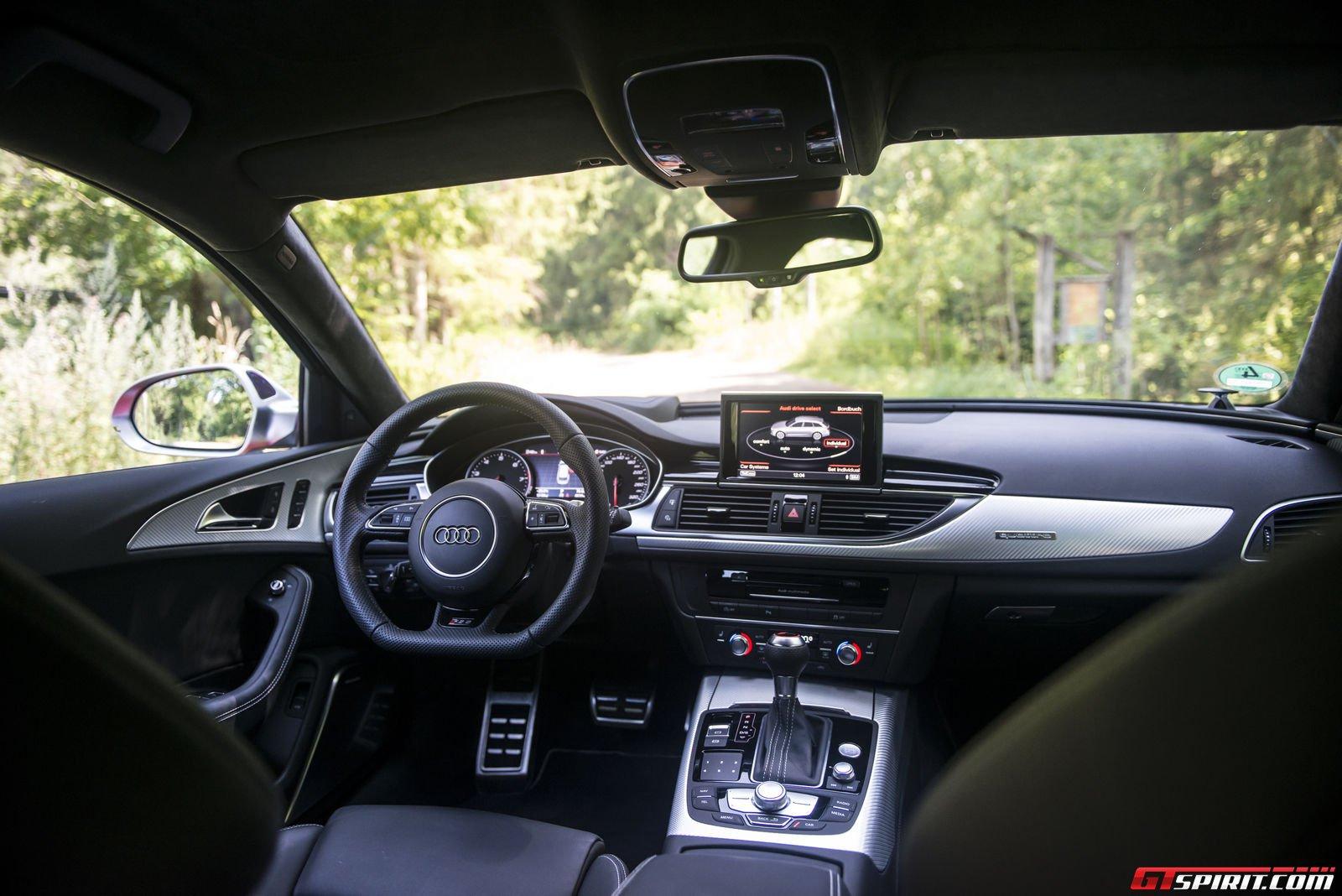 Audi S6 2012 E Rs6 2013 P 225 Gina 3