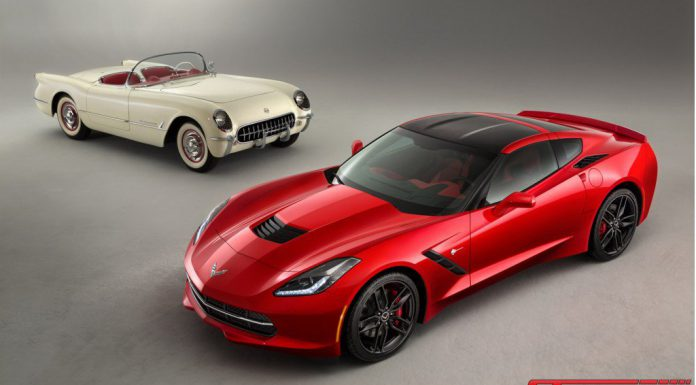 """People Would Love"" Hybrid Corvette Stingray Says GM President"