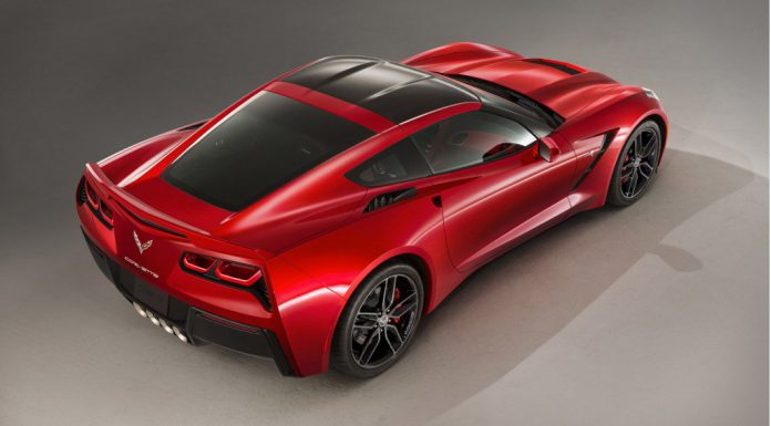 Future Corvettes Could Adopt Start-Stop Technology