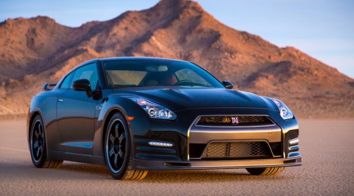 Even More Insane Next-Gen Nissan GT-R Coming in 2016!