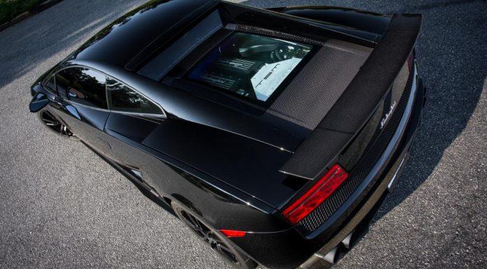 Preview: Lamborghini Gallardo Bi-Turbo by TopSpeed Motorsports