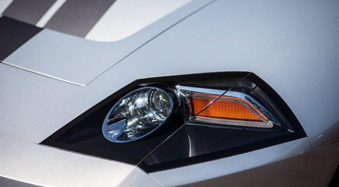 Galpin Auto Sport Ford GTR1 Light