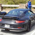 Porsche 991 GT2 and GT3 RS
