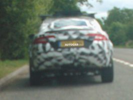 Spyshots: 2015 Jaguar SUV Snapped for the First Time