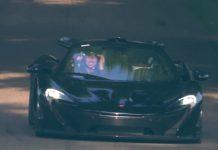 Video: Forza 5 Fan Wins Ride in McLaren P1 at Goodwood 2013