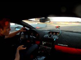 Video: First Drive of the 2014 Lamborghini Gallardo LP570-4 Squadra Corse