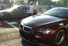 Video: 750hp G-Power BMW M6 Races the Best