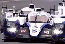 Video: Toyota Recaps 24 Hours of Le Mans 2013