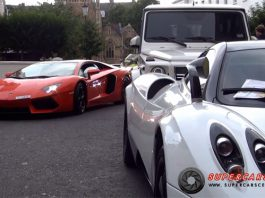 Video: London Millionaire Boy Racers - Episode 14