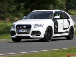 Audi SQ5 by B&B Automobiltechnik