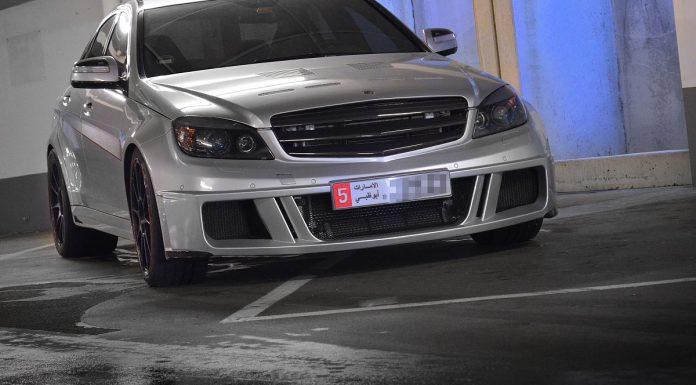 Official: 894hp Brabus Bullit by GAD-Motors