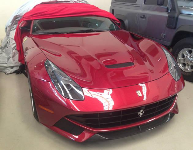 2014 Ferrari for Sale 7