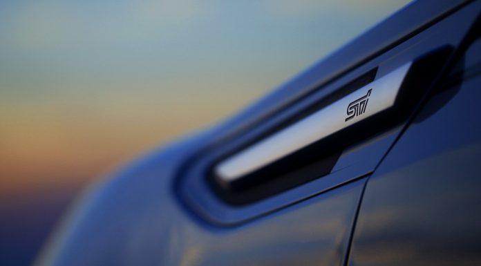2014 Subaru BRZ STi Finally On Its Way!