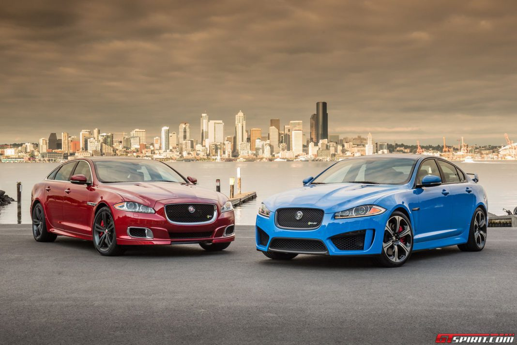 Jaguar Could Ditch V8s and Supercharging in the Future