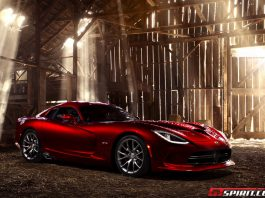 2014 SRT Viper Receives Price Hike