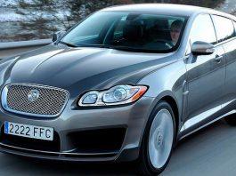 Jaguar SUV Confirmed for 2016 at £31k