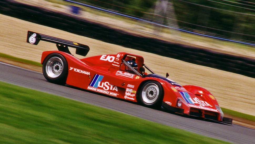 Ferrari Considering LeMans Comeback