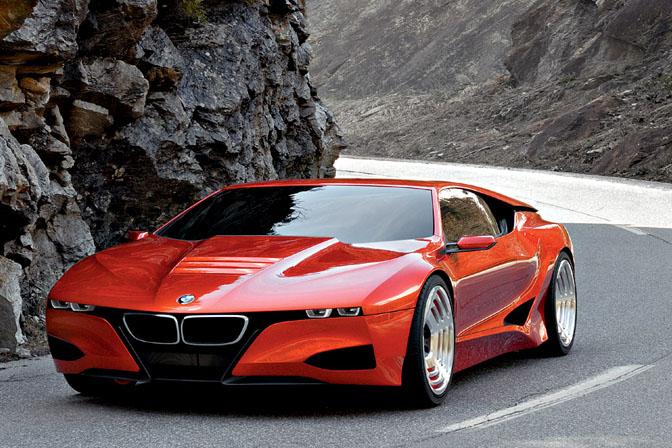 BMW M1 Successor Possible