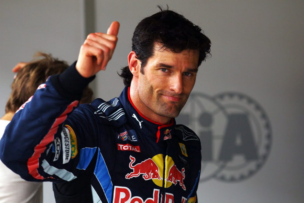 Mark Webber Beats Vettel's Top Gear Time, Admits He Won't Miss Teammate