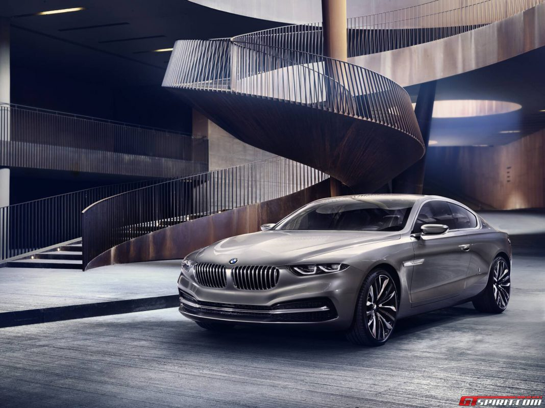 BMW 8-Series Denied - For Now At Least