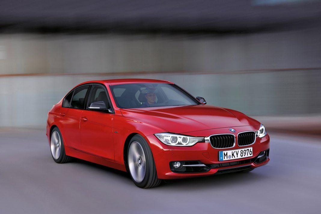 BMW Recalls More Than 75,000 2012-2014 Models