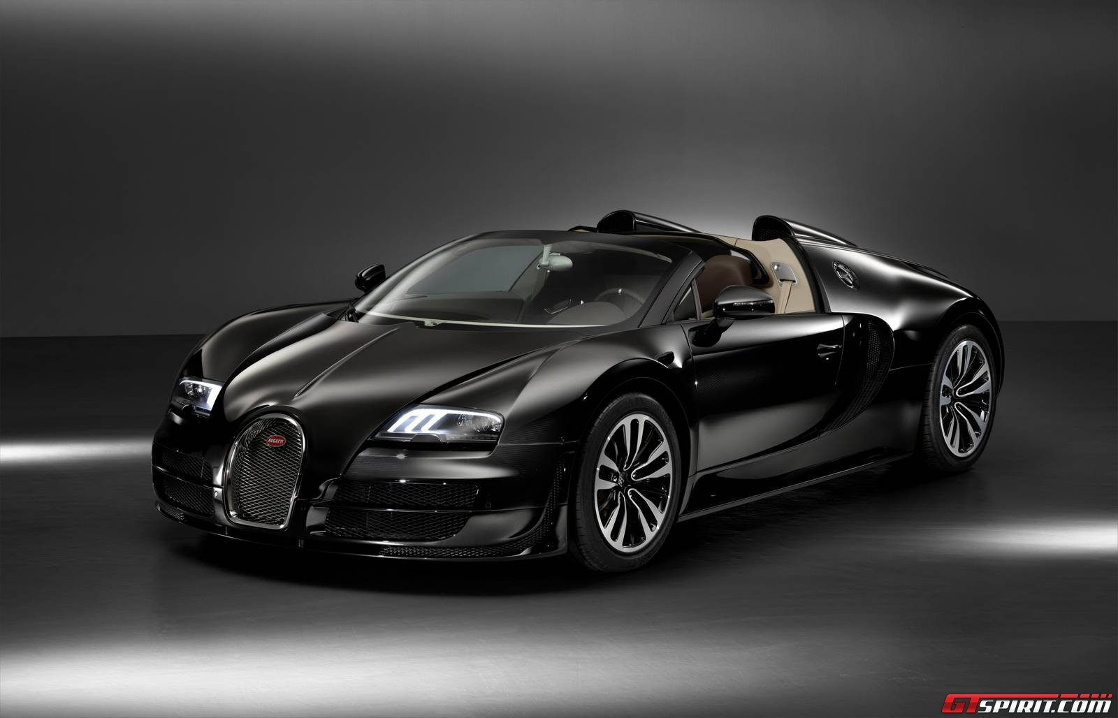 official bugatti veyron vitesse legend edition jean bugatti gtspirit. Black Bedroom Furniture Sets. Home Design Ideas