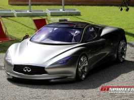 Infiniti Favouring Halo-Supercar Over Sports car