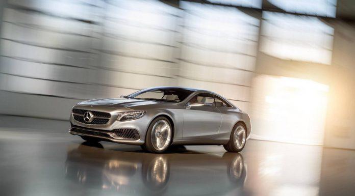 Mercedes-Benz S-Class Convertible Confirmed