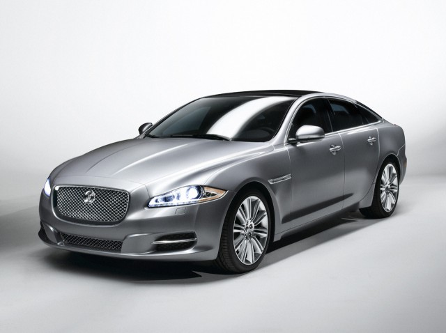 This Is The Last Thing You'd Expect to Happen to Your Jaguar
