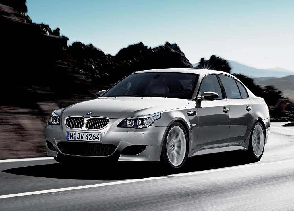 Over 130,000 BMW 5-Series' Recalled