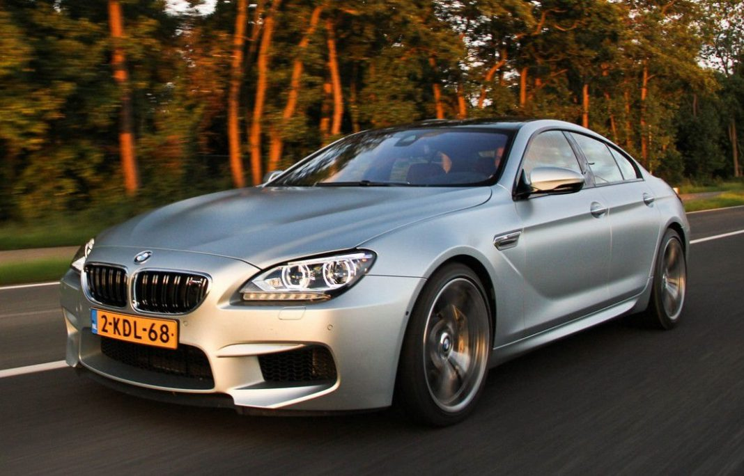 road test 2014 bmw m6 gran coupe review. Black Bedroom Furniture Sets. Home Design Ideas