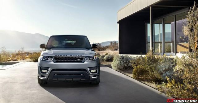 Nine Month Wait for 2014 Range Rover Sport!