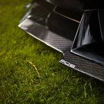 Official: Lamborghini Aventador by PUR Wheels