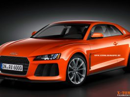 What a Production-Ready Audi Sport Quattro Could Look Like