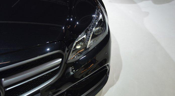 Brabus E63 AMG Light