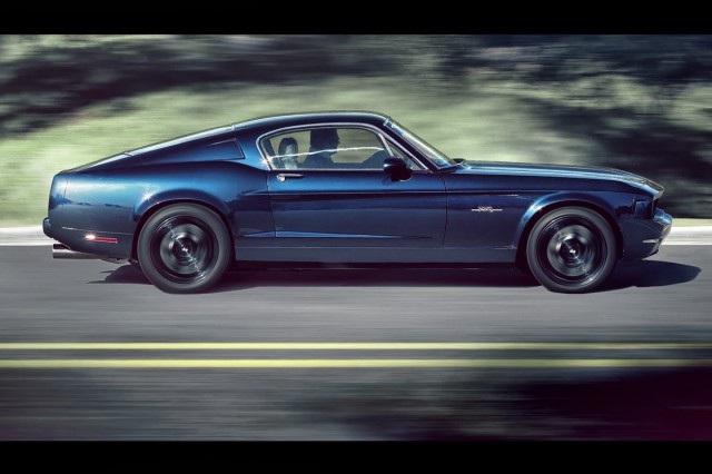 Official: Equus Boss770