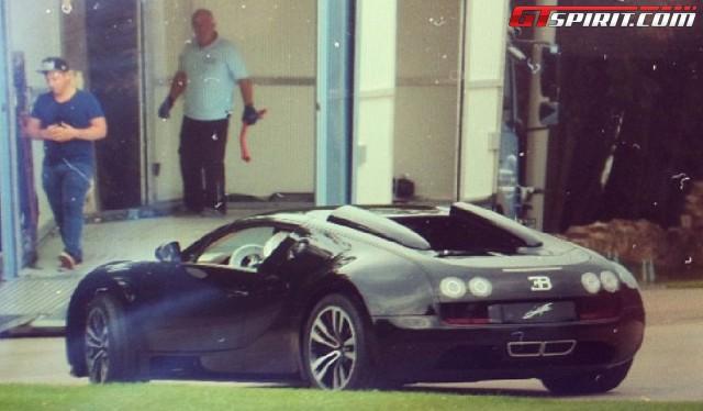 bugatti veyron grand sport vitesse legend jean bugatti edition. Black Bedroom Furniture Sets. Home Design Ideas