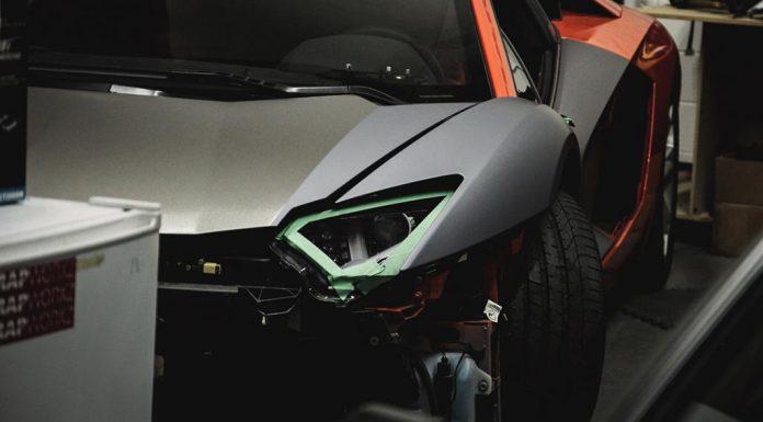 Preview: Lamborghini Aventador by Attivo Design